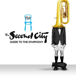 Second City and the TSO