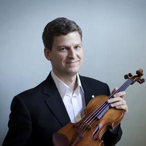 James Ehnes Plays Elgar