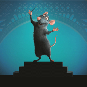 Disney-Pixar Ratatouille in Concert